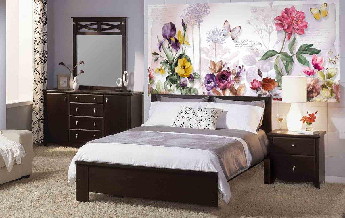 Фото цветов для спальни