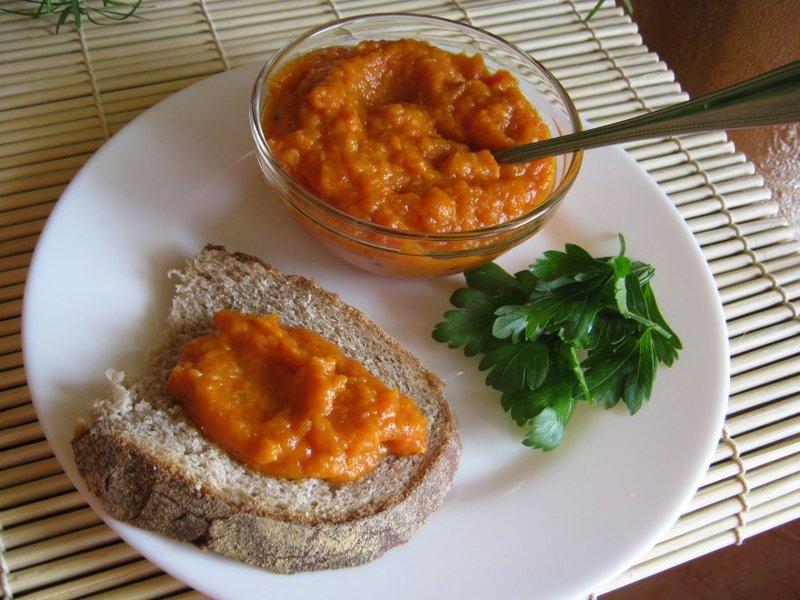 Рецепт самая вкусная кабачковая икра на зиму