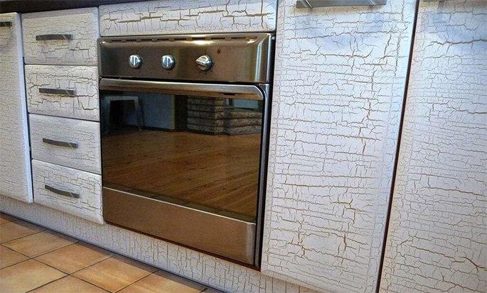 Декупаж кухонной мебели - карточка от пользователя juliaokt в Яндекс.Коллекциях