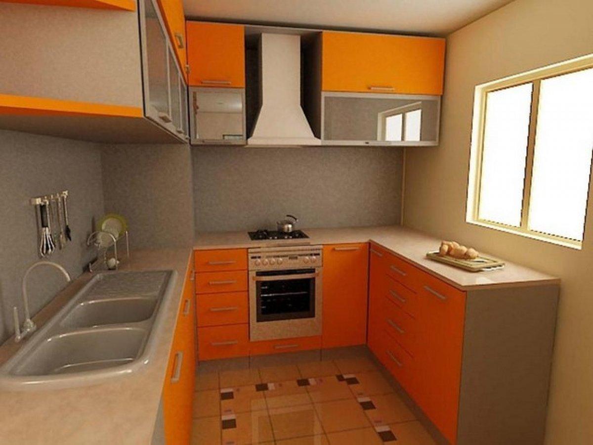 Ремонт на кухне 10 метров фото своими руками