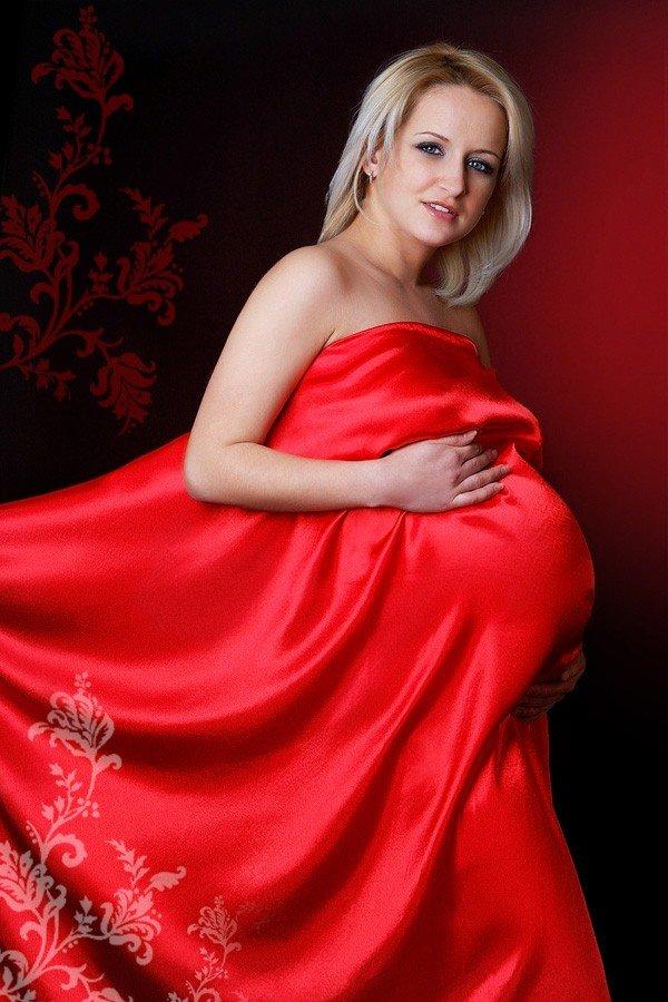 Фото беременные красивые