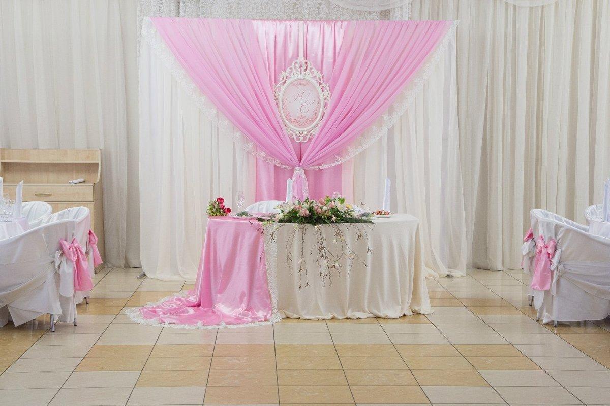 Свадьба в розовом цвете: фото и идеи 99