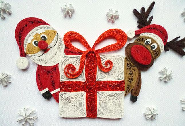 Какой же Новый год без Деда Мороза? Никакой! Он так или иначе, всегда присутствует на этом празднике. А сейчас мы предлагаем вам