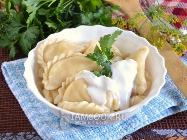 Вкусный рецепт грибной икры