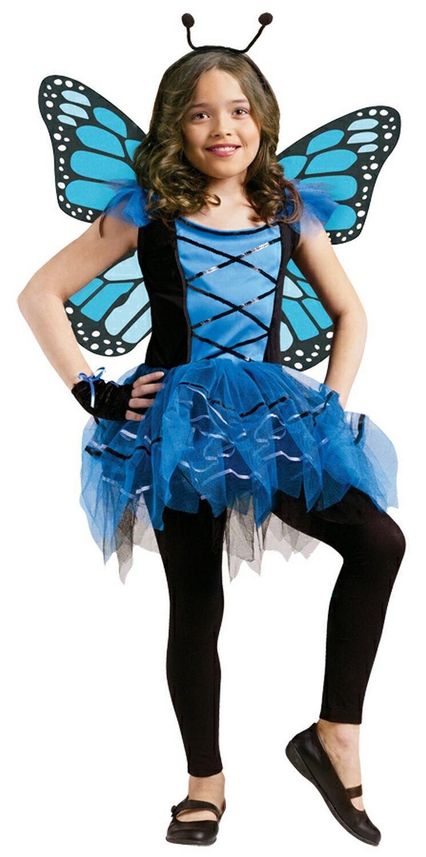 Новогодний костюм бабочка своими руками