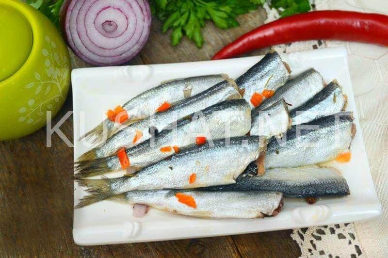 Как в домашних условиях засолить рыбу рецепты с