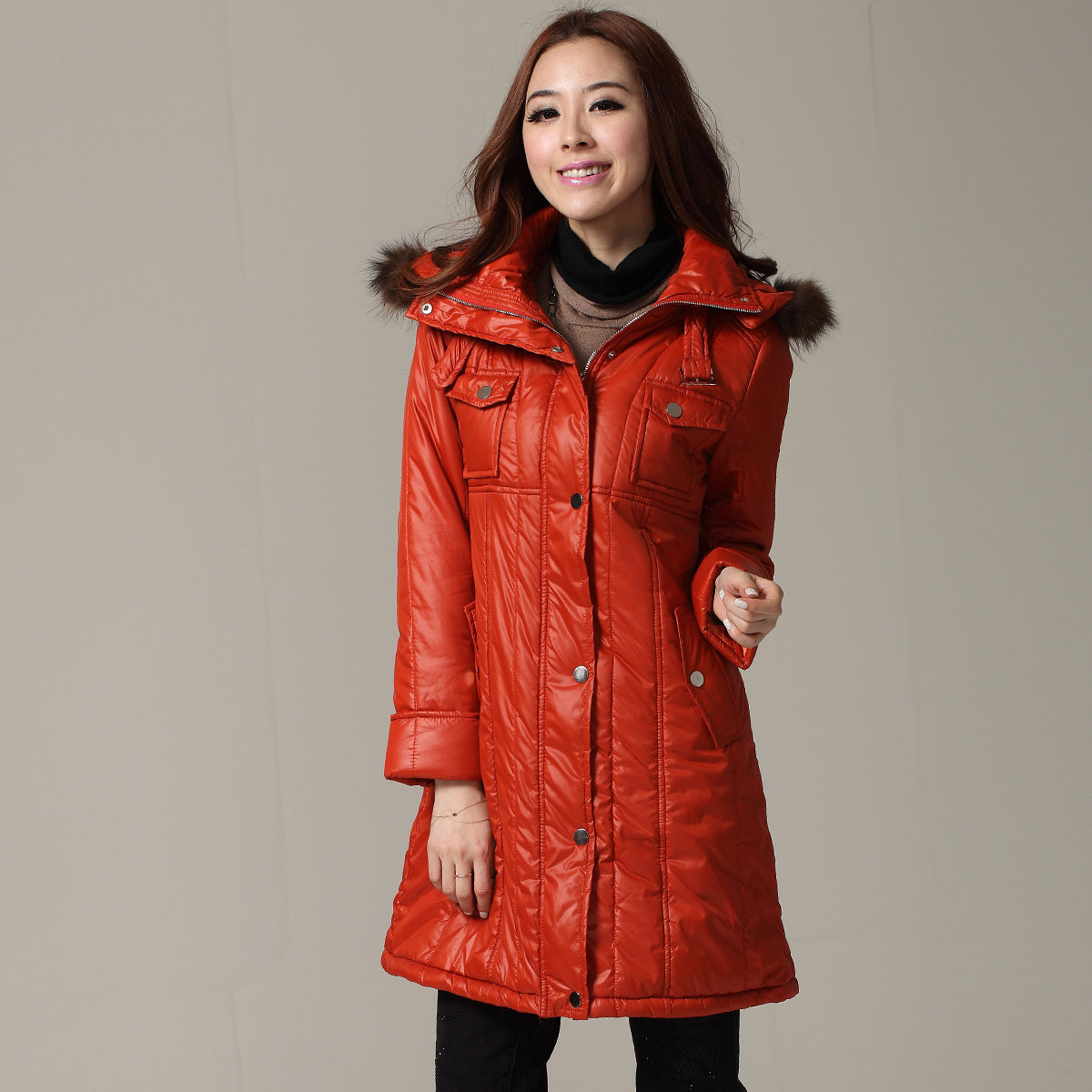 Женские пальто куртки
