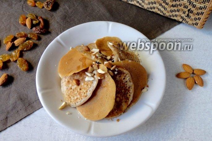Ореховое молоко рецепт с пошагово