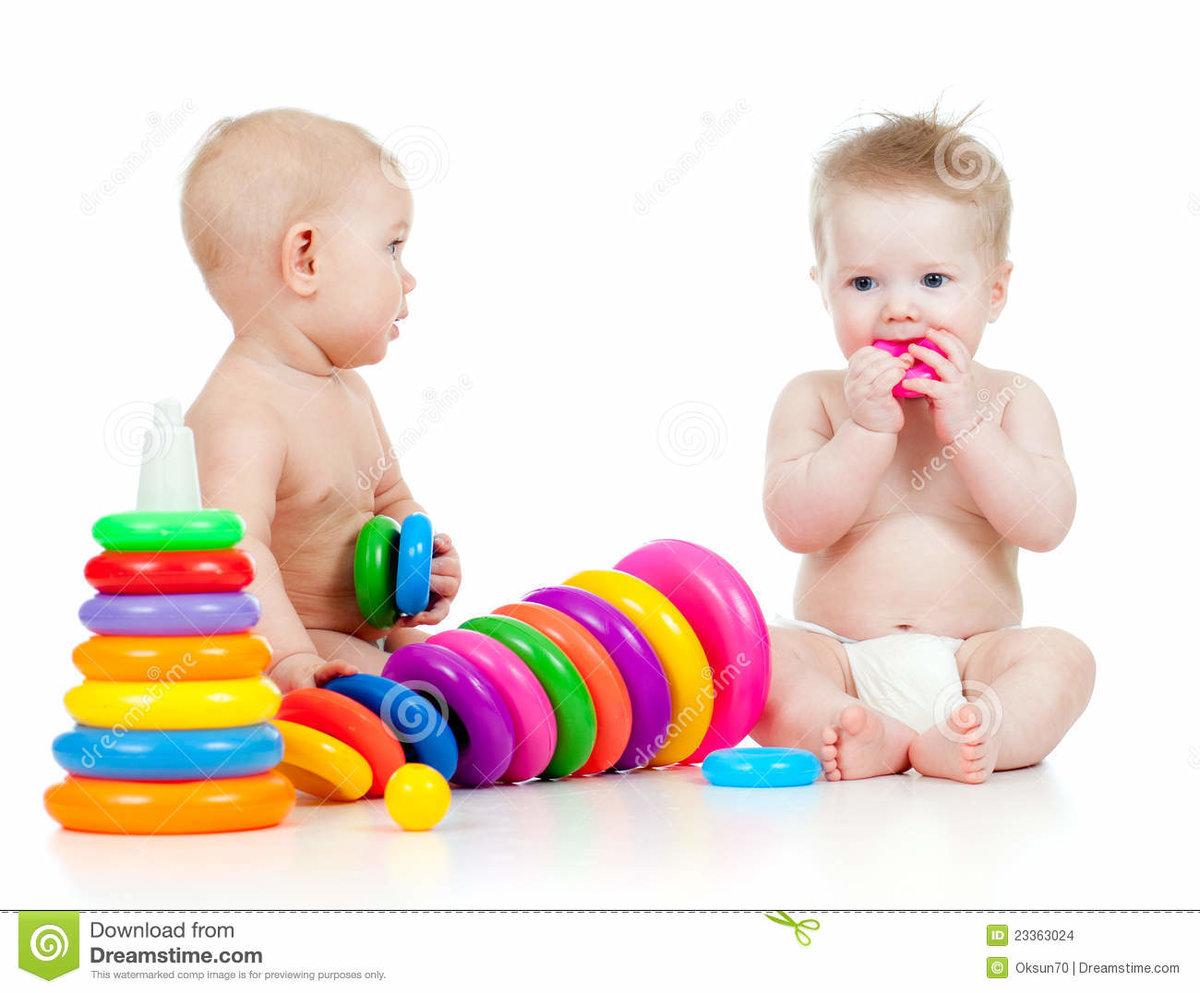 Дети с игрушками. Общий фотоальбом 69