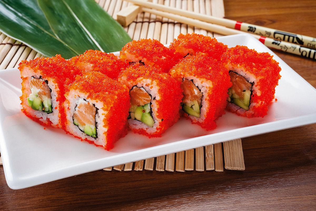 Суши и роллы 29 рецептов с фотографиями пошагово. Как 86