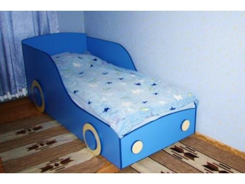 Детские кроватки из дсп своими руками