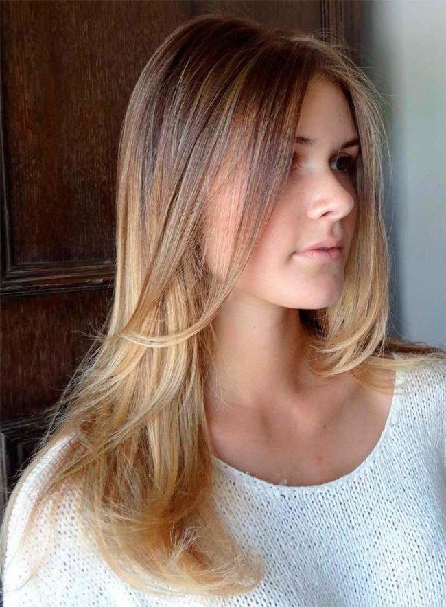 Как правильно перекрасить волосы из темного в светлый в домашних условиях