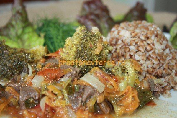 Говяжье сердце рецепты приготовления с пошагово
