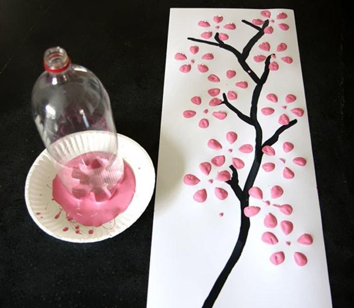 Подарок на день рождения своими руками в домашних условиях