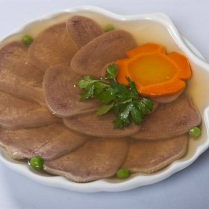 Рецепт из языка говяжьего рецепт с пошагово в