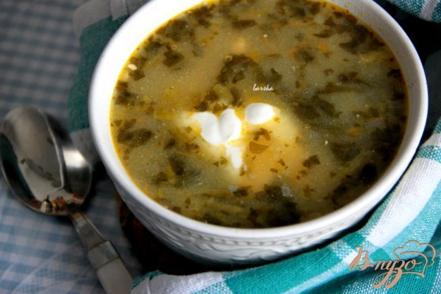 Как сварить суп инструкция