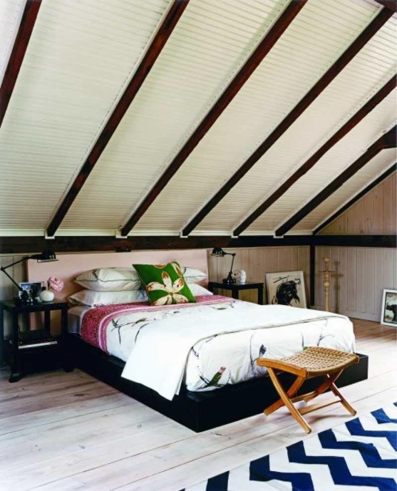 Arranging bedroom ideas