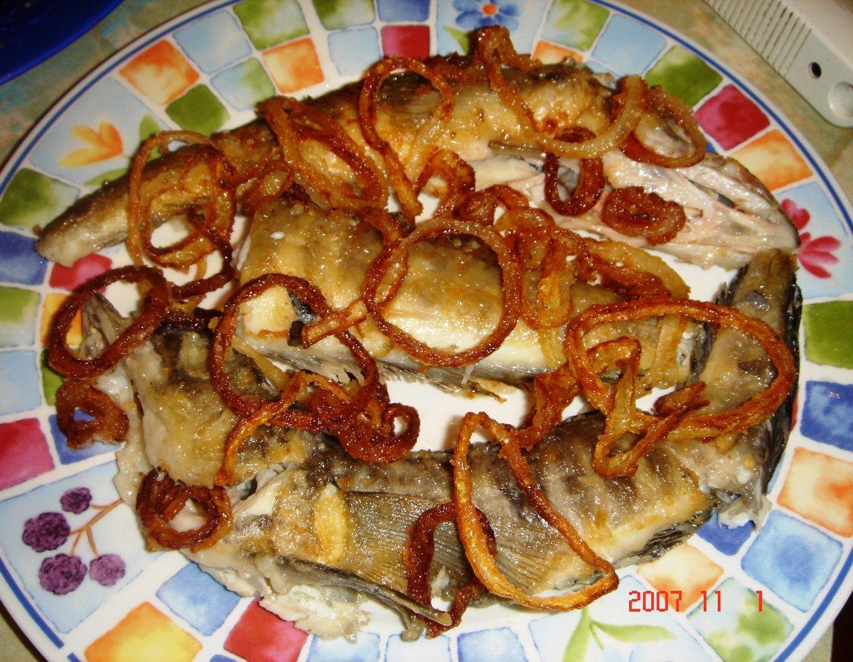 Ледяная рыба рецепты приготовления жареная