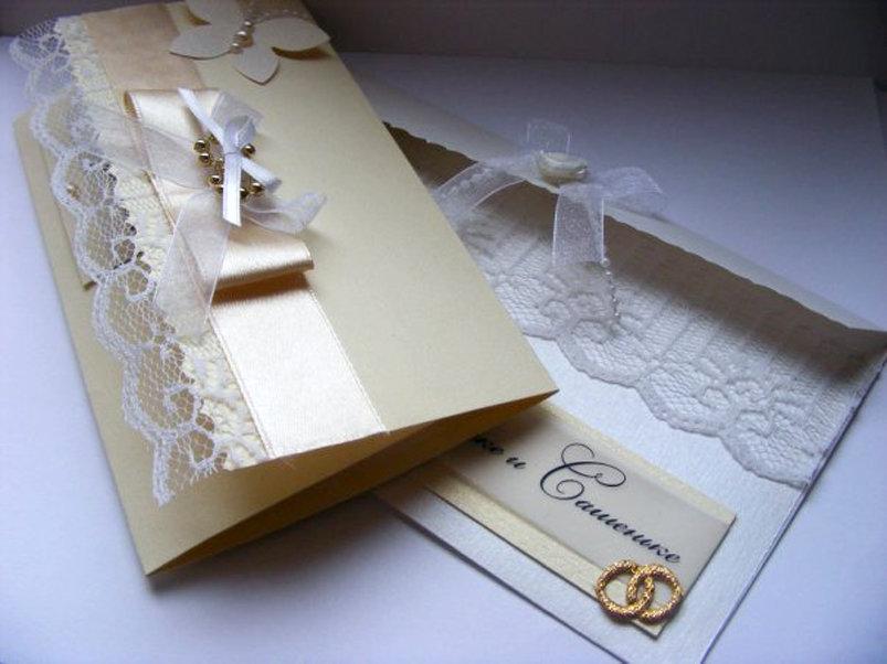 Красивые свадебные конверты своими руками 54