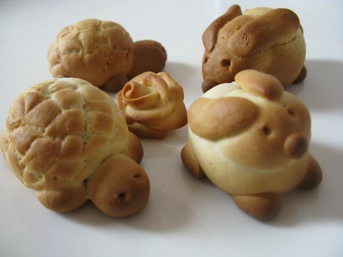 Печенье из фигурок рецепты