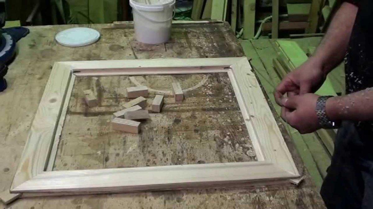 Реставрация картин икон своими руками