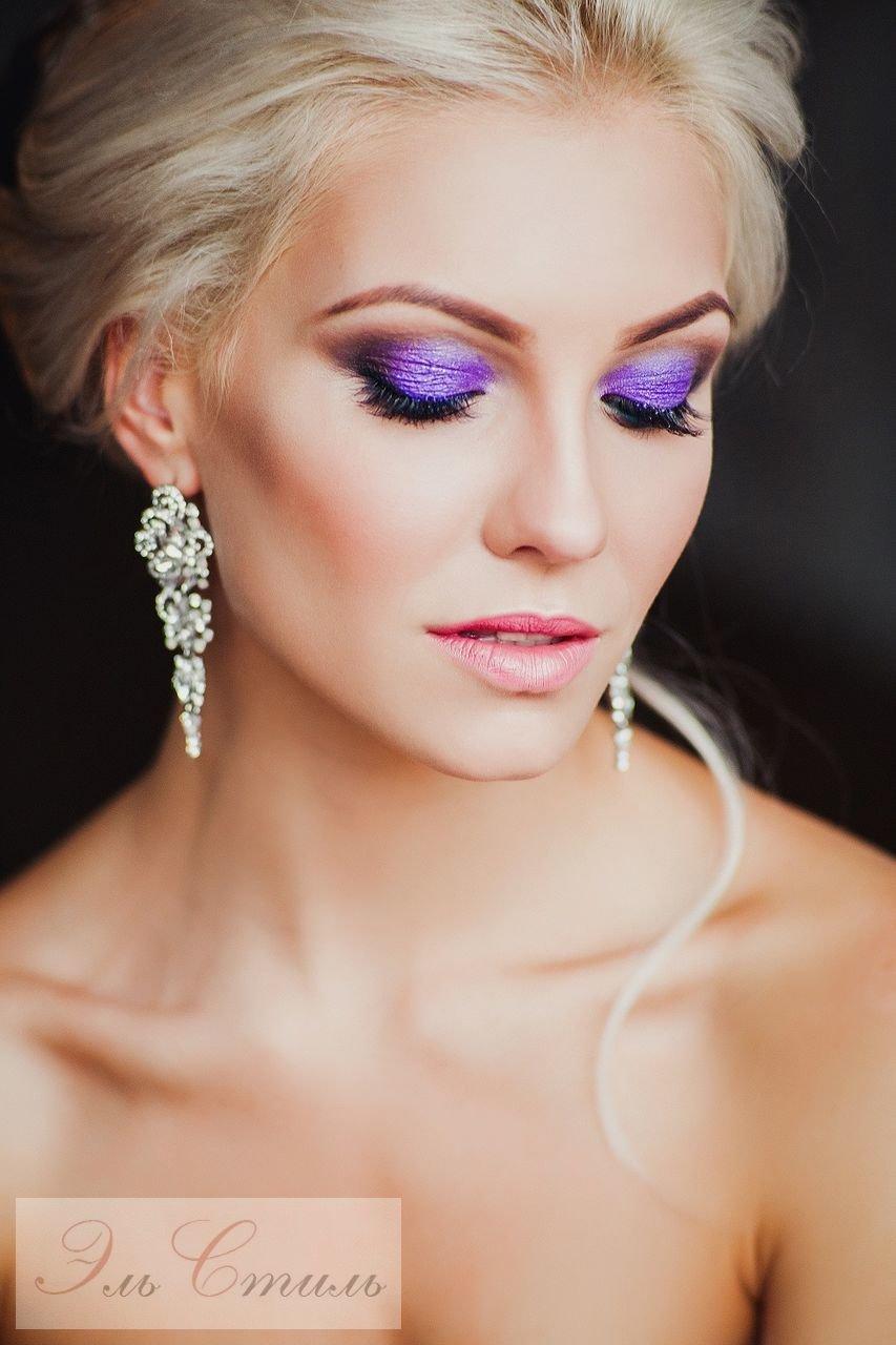 Смотреть Свадебный макияж видео