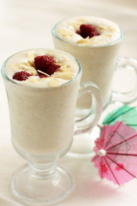 Коктейль молочный с мороженым рецепт с пошагово в