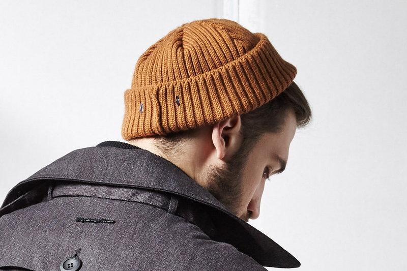 Модные мужские шапки в москве