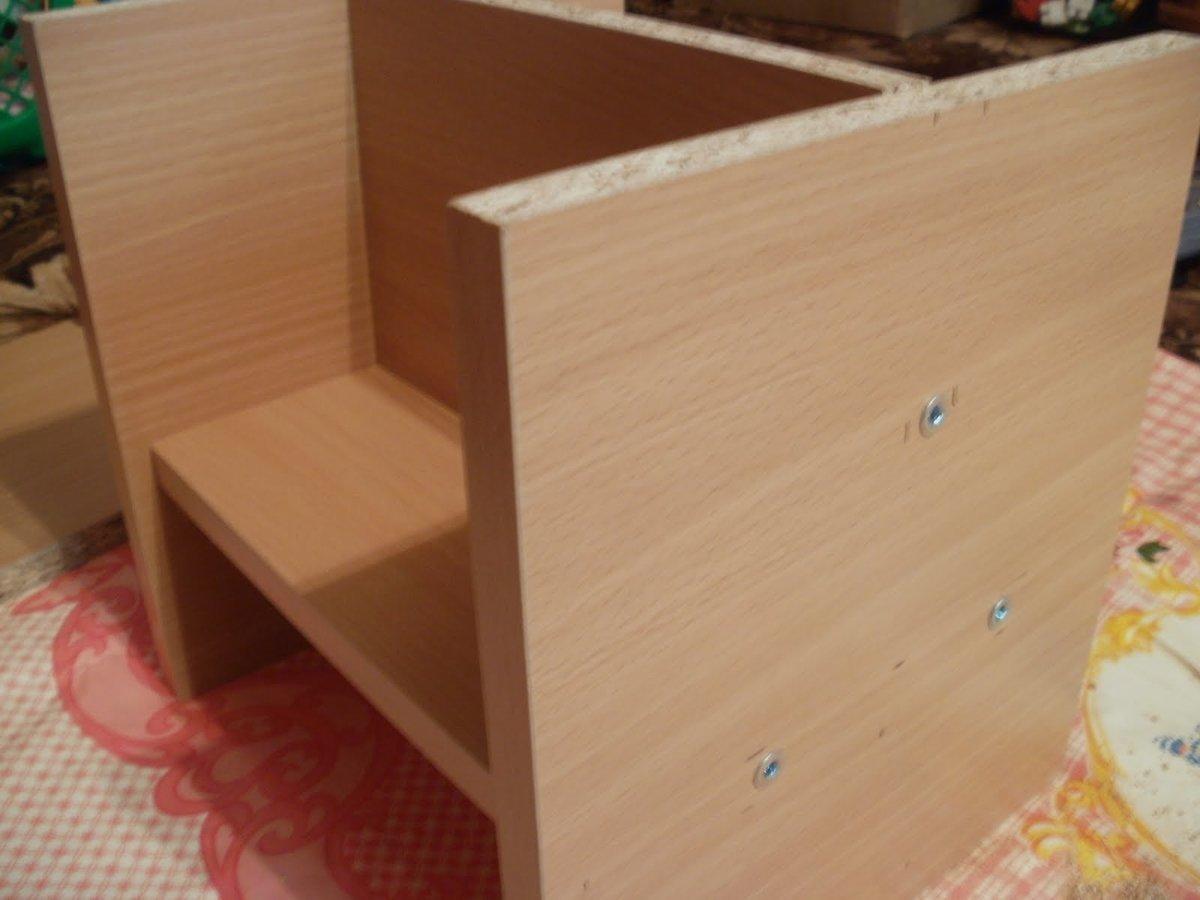 Своими руками сделать мебель корпусную 7