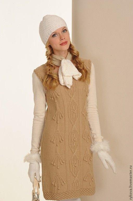 Спицами вязание для зимы