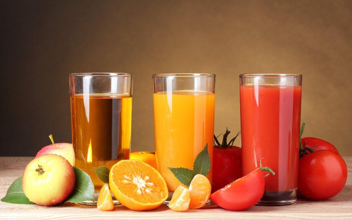 Как приготовить сок в домашних условиях? Агропромышленный 38
