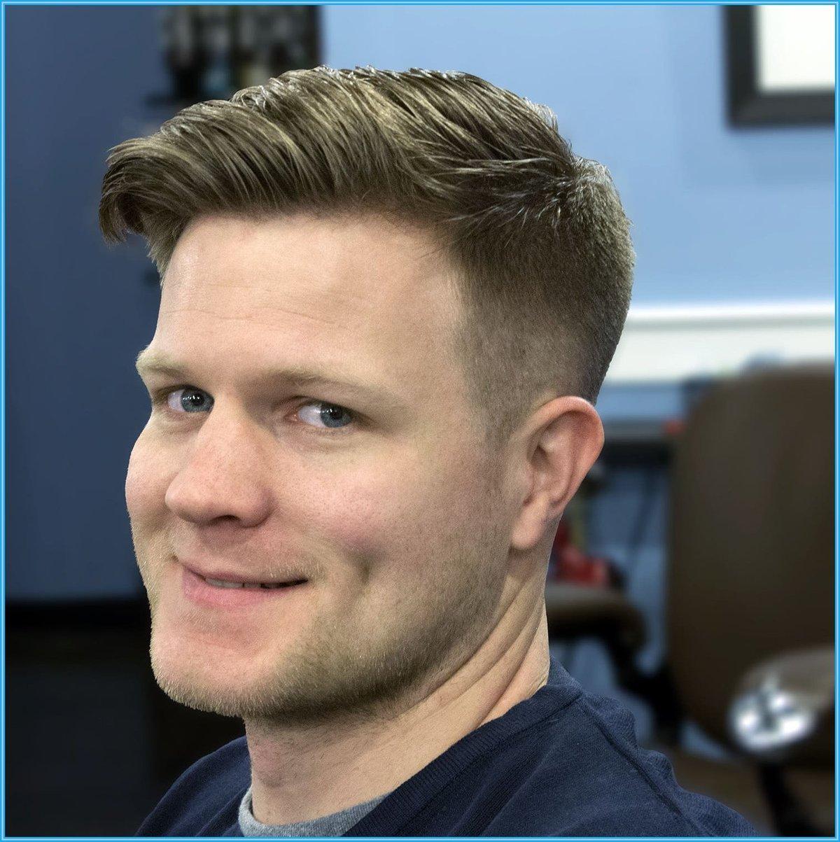 Как выглядит причёска бокс фото