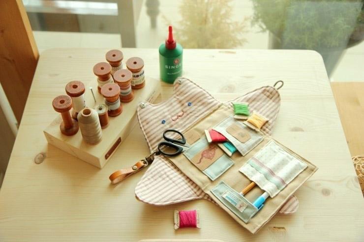 Гаджеты для шитья своими руками