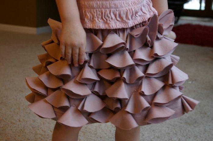 Сделать своими руками букет невесты из атласных лент 58