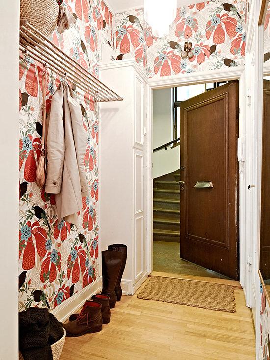Декор для коридора своими руками с фото 76