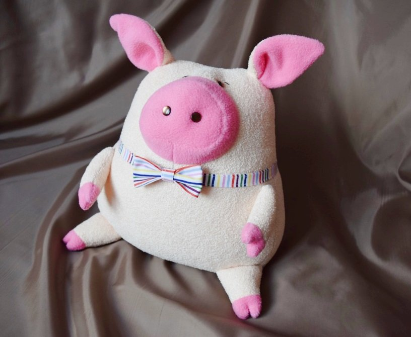 Вязание для начинающих с мехом