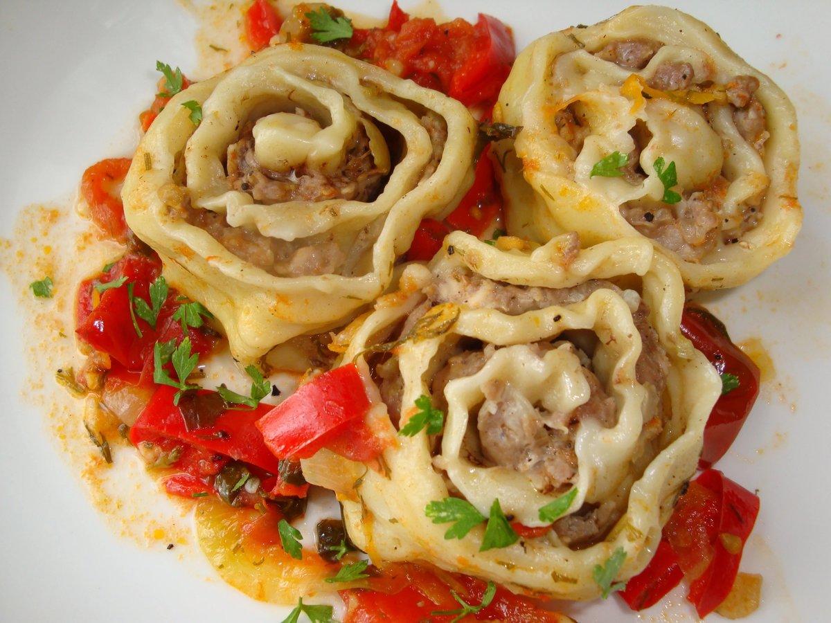 Узбекские манты рецепт приготовления пошагово с мясом