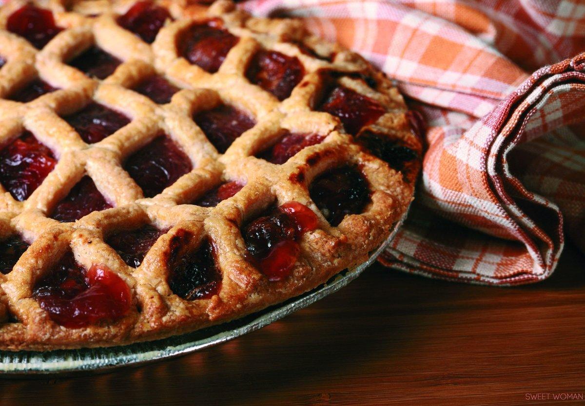 Как приготовить тирольский пирог в домашних условиях фото