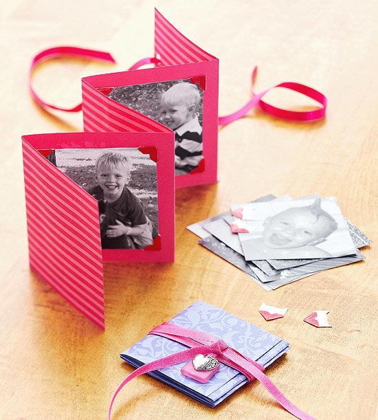 Как сделать для родителей подарок 48