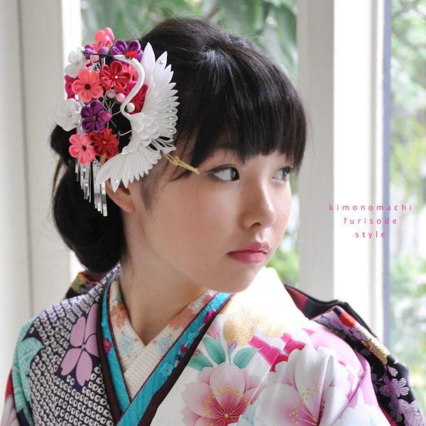 Японскийы для волос