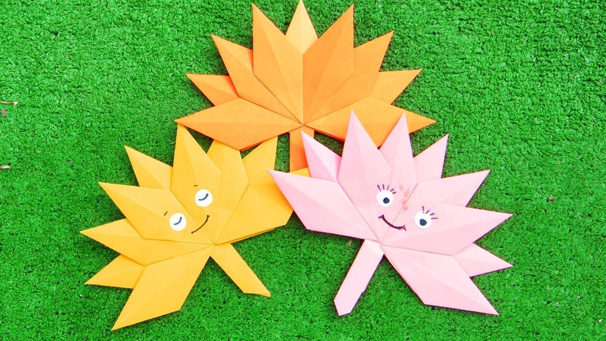 Поделки оригами своими рукам 321