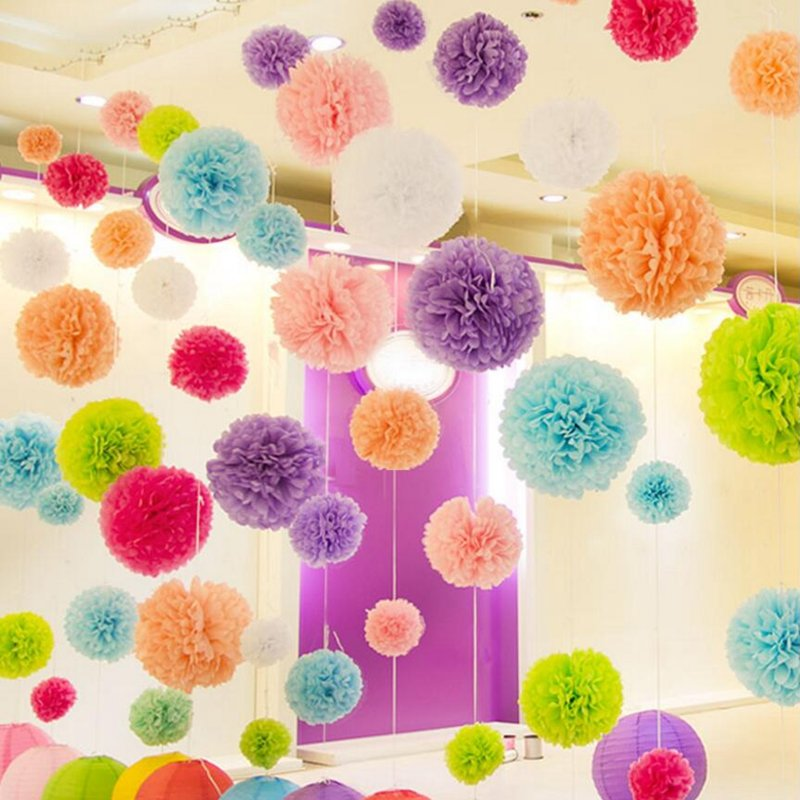 Цветы для праздника своими руками 26