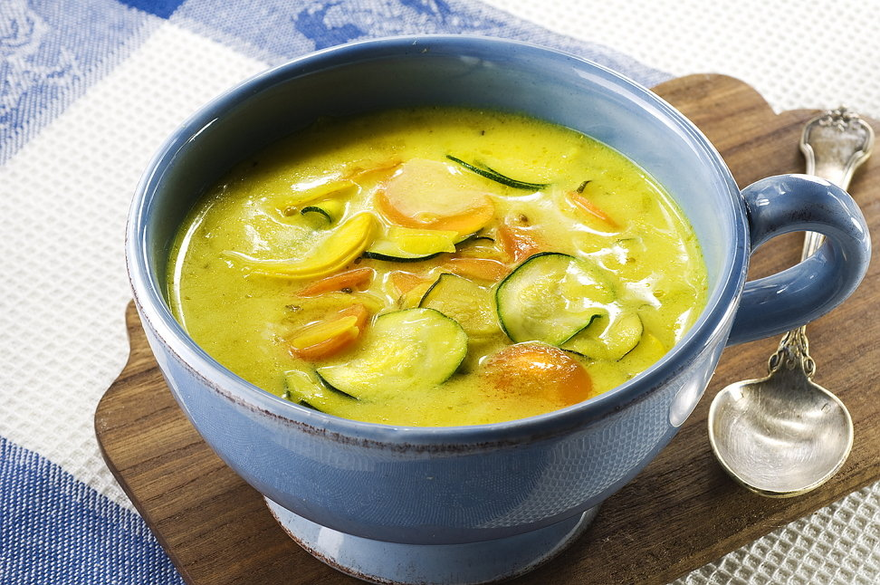 Рецепт овощного супа для беременных 41