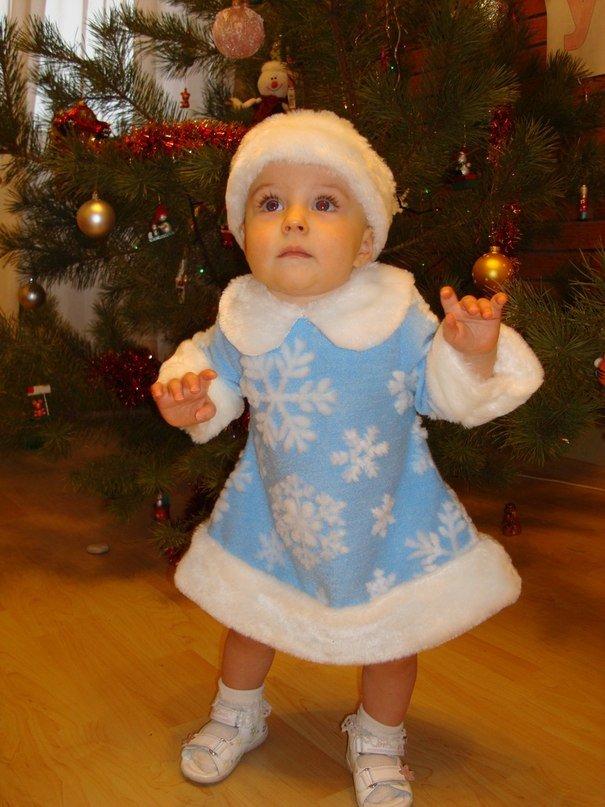 """Самая маленькая Снегурочка"""" - карточка пользователя Чернюк Яна в Яндекс.Коллекциях"""
