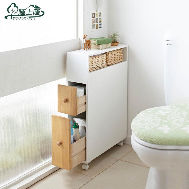 Напольный шкаф в ванную своими руками 987