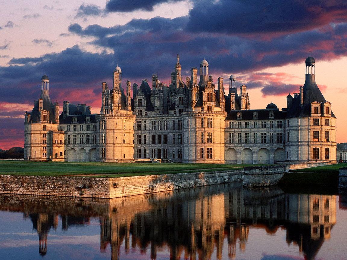 Chateau de Vizille, Isere, France  № 156811 без смс