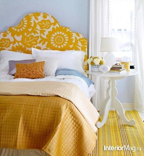 Как сделать декор для спальни своими руками 73