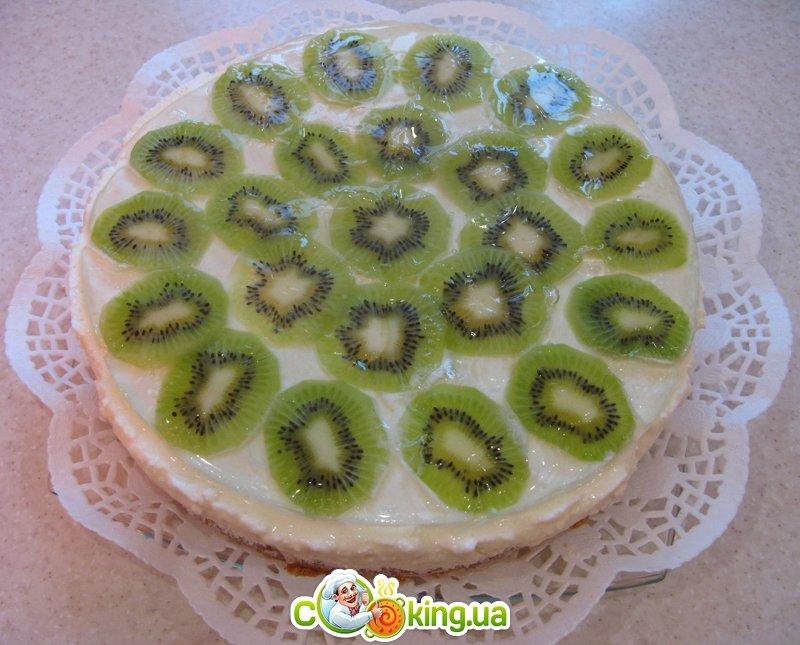 Торт вкусняшка рецепт с фото
