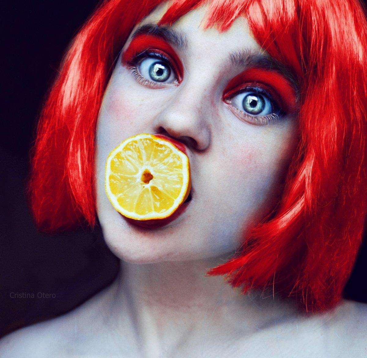Идеи фото с фруктами