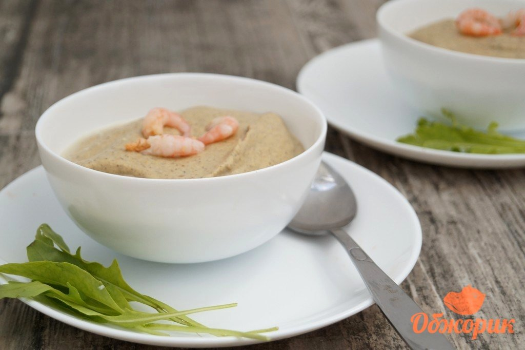 Сливочные крем супыы